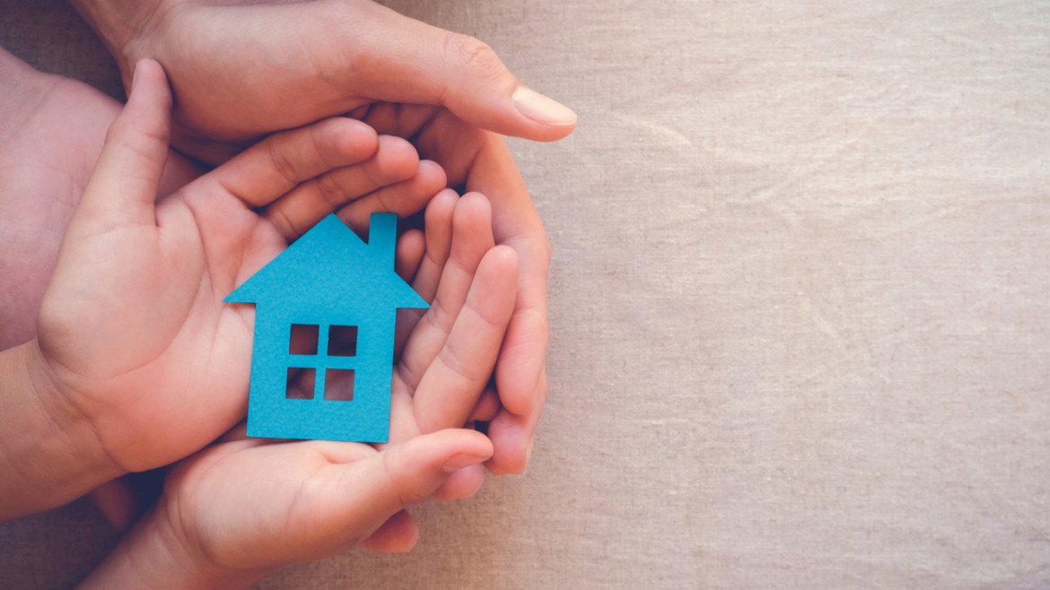 Who can buy a home in Pune?