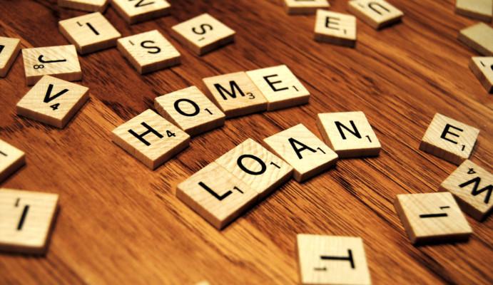 home loan scrabble board