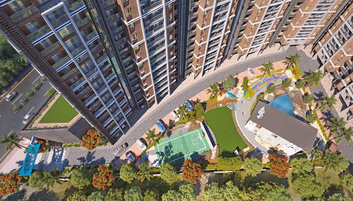 Zen Estate - Project Highlights - Zen Estate - Premium Amenities