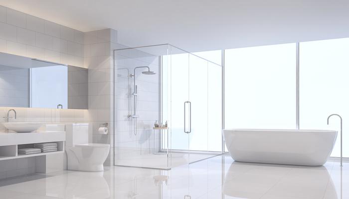 Bathroom Fittings & Plumbing