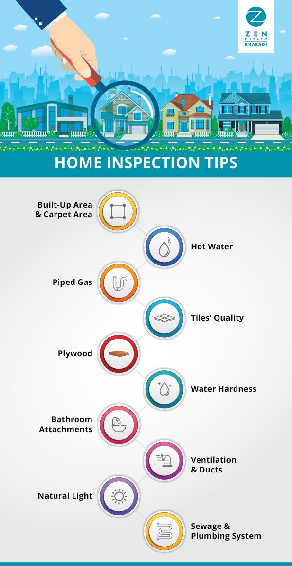 Zen_Home Inspection Tips