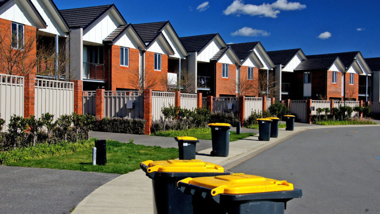 homes and real estate trends