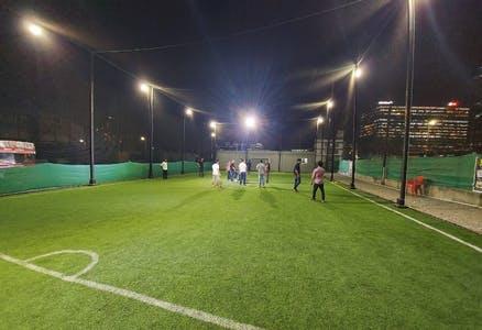 Armour Turf Sports Academy