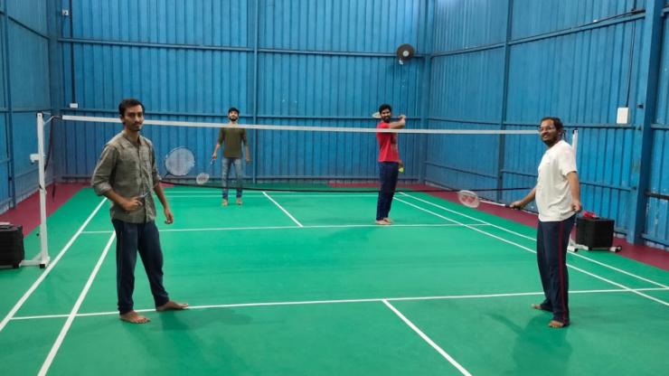 arya sports club