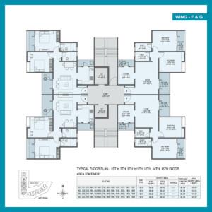 Zen Estate Floor Plan