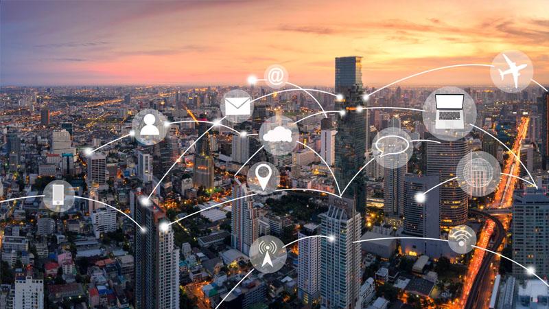 Kharadi Area Connectivity