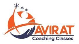Avirat Coaching Classes Kharadi Pune