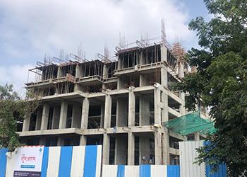 Zen Estate Construction - Tower E