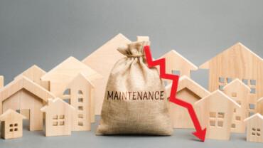 low maintenance properties