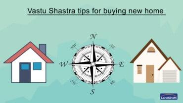 Vastu Shastra Tips For New Home
