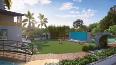 What is Zen Estate in Kharadi, Pune?