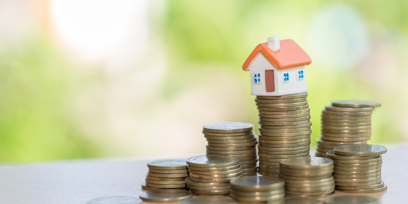 Money saving tips for first home