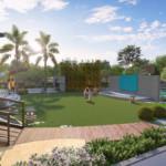 Zen Estate - Project Highlights - Engineering Highlights