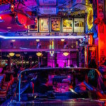 Nightlife in Kharadi - Clubs & Lounges