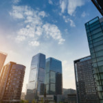Top locations for commercial real estate property