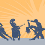 Best Dance And Music Classes in Kharadi