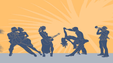 Which Are The Best Music and Dance Classes In And Near Kharadi?
