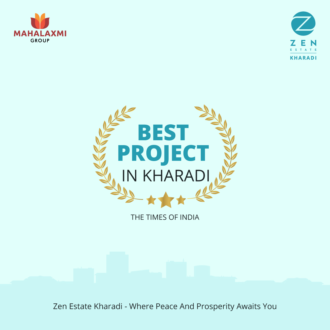 Best Project in Kharadi