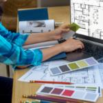 Interior Designing career options