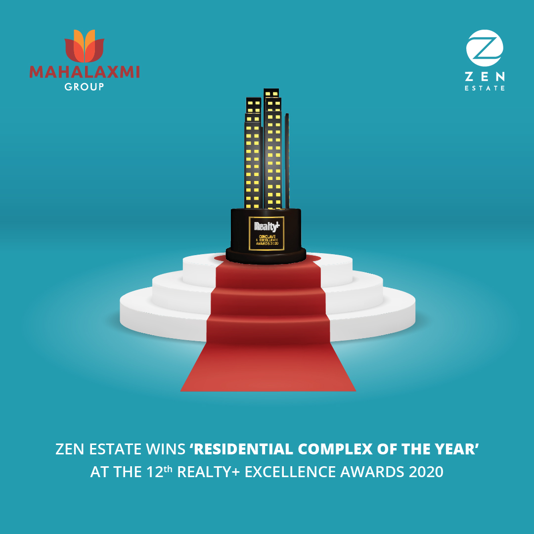 Residential Complex of the Year 2020