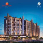 The Right Product, Right Location and Right Price Project in Pune East - Zen Estate