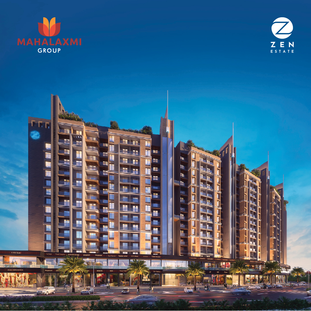 Zen Estate - right product right place