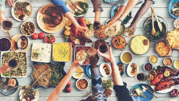 foodie in kharadi