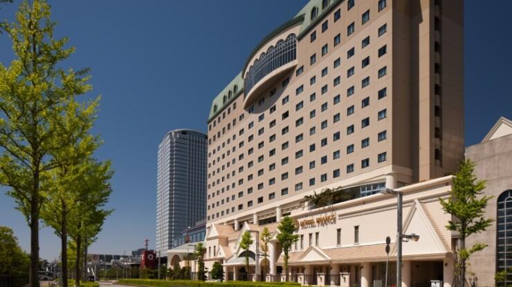 Best Hotels In Kharadi Pune