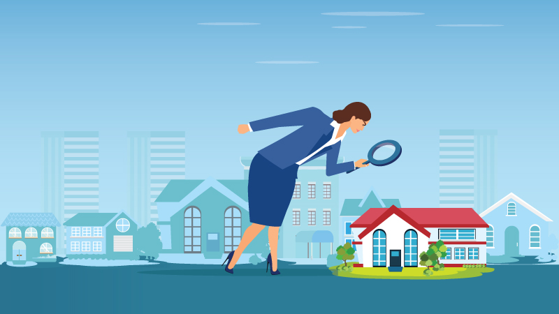 HOW TO CHOOSE THE BEST PROPERTY IN KHARADI