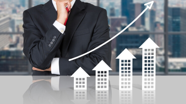 Real Estate Growth In Pune
