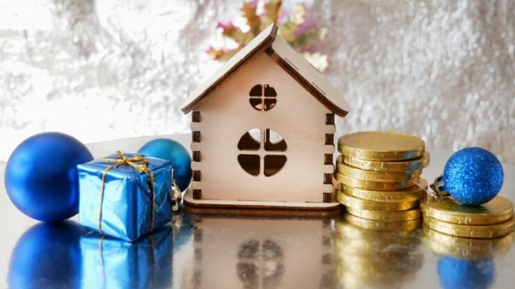 Real Estate Investment In Festive Season
