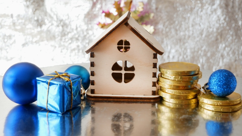 Real Estate Investment In Festive Season
