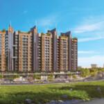 Zen Estate Project In Kharadi Pune