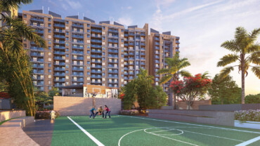 Residential Projects in Kharadi