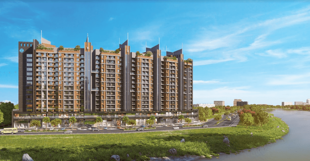 Residential Property In East Pune