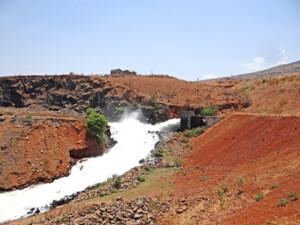 Bhama Askhed Dam 2