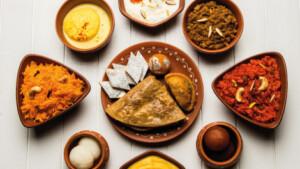 gudi padwa special sweet