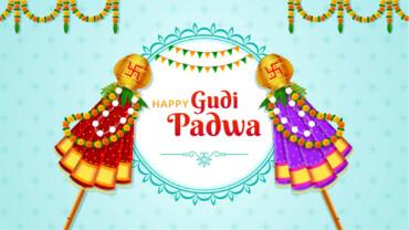 6 Ways To Celebrate Gudi Padwa In 2021 Lockdown