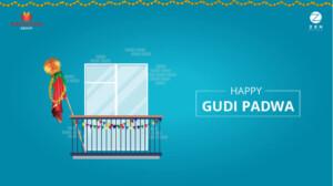 Gudi Padwa At Zen Estate