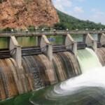 Bhama Askhed Kharadi Dam
