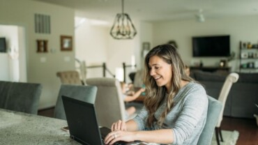 What to Change Inside the House When You Switch Permanently to WFH?
