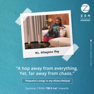 zen life goal