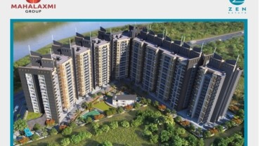 Zen Estate – The new luxurious yet affordable residential project in Kharadi, Pune