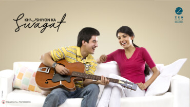 The New Face of Khushiyon ka Swagat Offers Relaunched