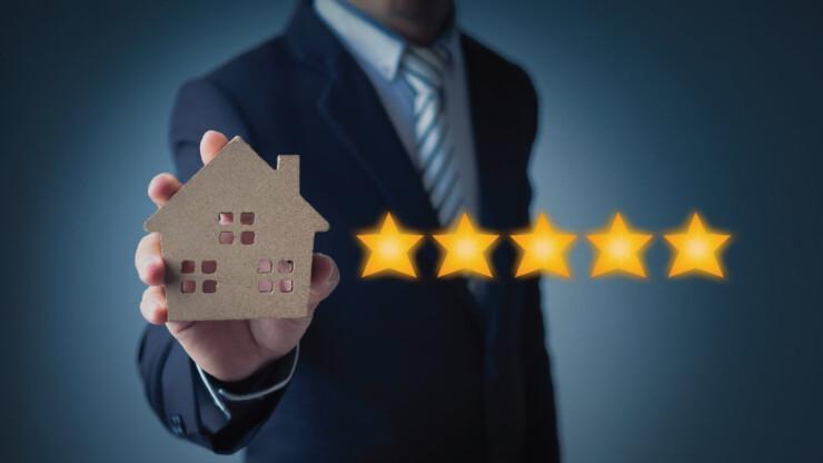 Zen Estate Kharadi Customer Review