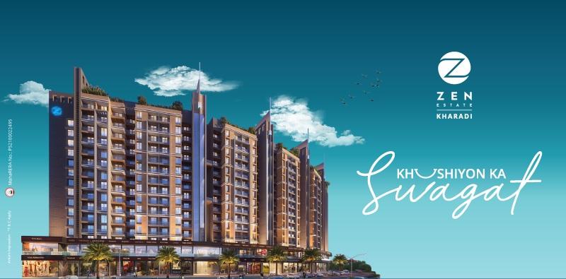 Zen Estate Khushiyon Ka Swagat