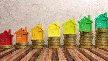 How to find an affordable home