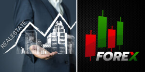 Comparing real estate investment with forex investment